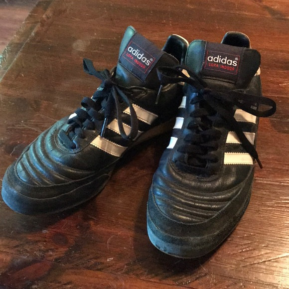 27d92f55235 adidas Other - ⚽️Adidas Copa Indoor Soccer Cleats⚽️